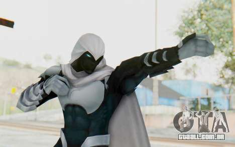 Marvel Future Fight - Moon Knight para GTA San Andreas