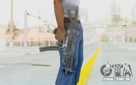 APB Reloaded - OCA-EW para GTA San Andreas terceira tela
