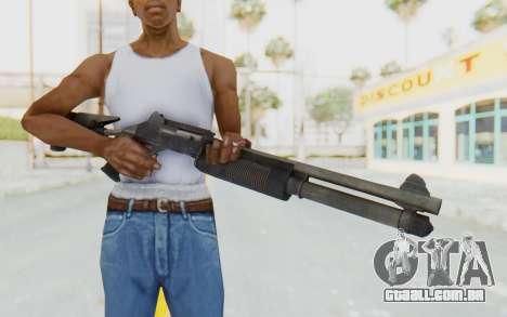 Assault M1014 para GTA San Andreas terceira tela