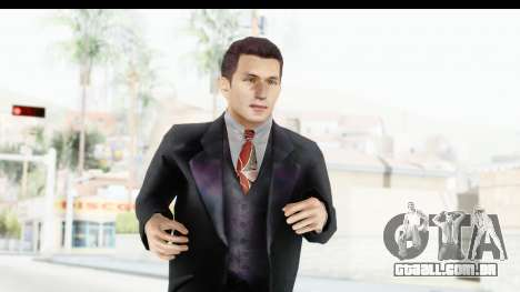 Mafia 2 - Henry Tomasino para GTA San Andreas