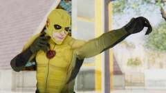 The Reverse Flash CW