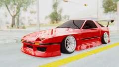 Mazda RX-7 FC3S BN Sport