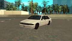 Caprice styled Premier para GTA San Andreas