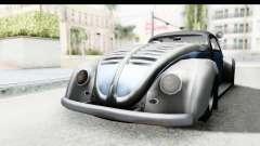 Volkswagen Beetle 1963 Hotrod
