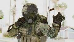CoD AW US Marine Assault v1 Head A