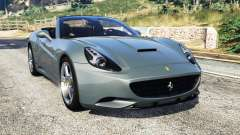 Ferrari California Autovista
