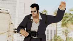 Dead Rising 2 Off The Record Frank West Glasses
