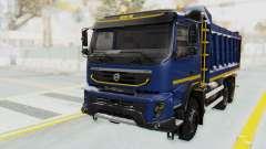Volvo FMX 6x4 Dumper v1.0 Color
