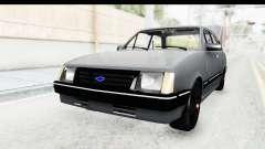 Chevrolet Chevette SL para GTA San Andreas