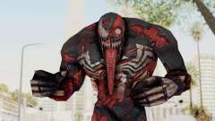 Marvel Future Fight - Venom Secret War (Zombie) para GTA San Andreas