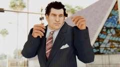 Mafia 2 - Joe Suit