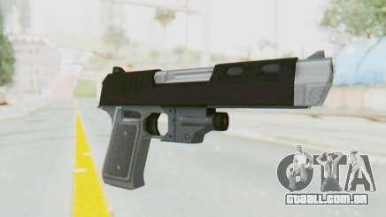 APB Reloaded - ACT 44 para GTA San Andreas