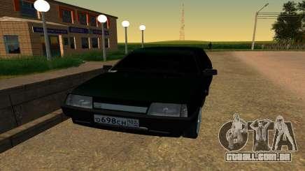 2109 v1.0 para GTA San Andreas