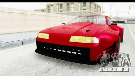 Elegy KraZ Edition Beta 0.8.5 para GTA San Andreas