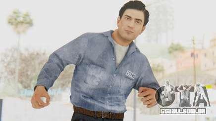 Mafia 2 - Vito Scaletta Prison para GTA San Andreas