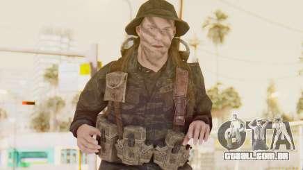 COD BO PVT Pepper Vietnam para GTA San Andreas