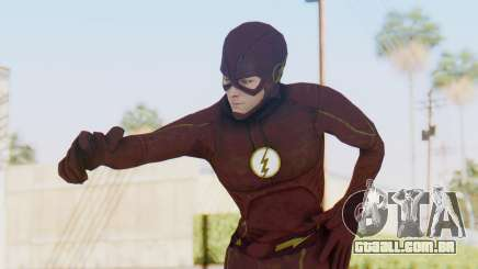The Flash CW para GTA San Andreas
