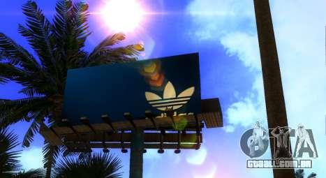 Novas texturas de um skate Park e hospital para GTA San Andreas décimo tela