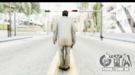 Left 4 Dead 2 - Nick para GTA San Andreas terceira tela
