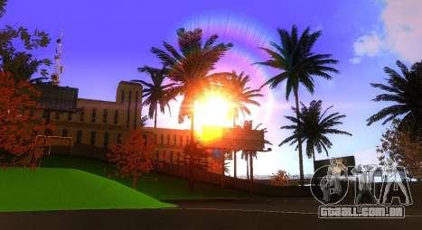 Novas texturas de um skate Park e hospital para GTA San Andreas terceira tela
