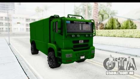 GTA 5 MTL Dune para GTA San Andreas