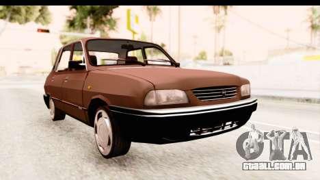 Dacia 1310 LI para GTA San Andreas vista direita
