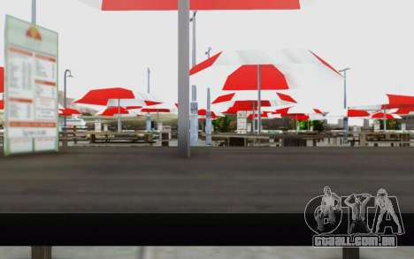 More Details In Map Of San Fierro v0.1 para GTA San Andreas oitavo tela