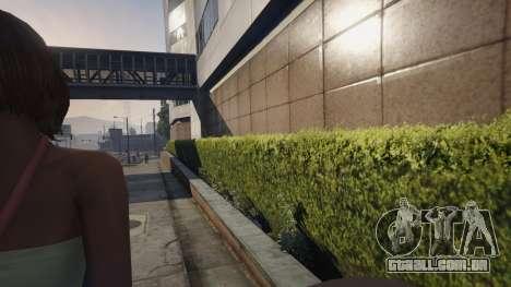 GTA 5 Extreme Blood 0.1 sexta imagem de tela