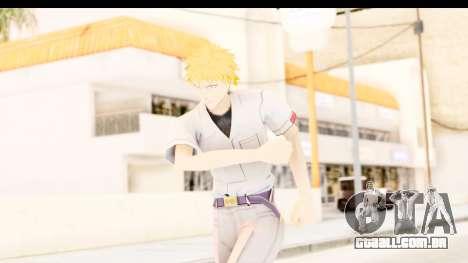 Bleach - Ichigo U para GTA San Andreas