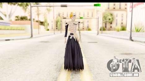 Bleach - Ichigo S para GTA San Andreas segunda tela