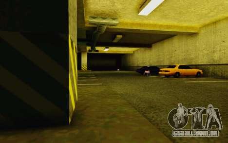 More Details In Map Of San Fierro v0.1 para GTA San Andreas sétima tela