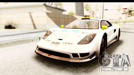 GTA 5 Progen Tyrus IVF para as rodas de GTA San Andreas