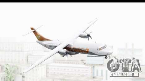ATR 72-500 ConViasa para GTA San Andreas