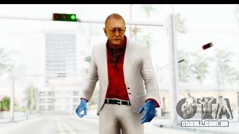 Payday 2 - Jiro para GTA San Andreas