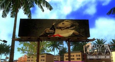 Novas texturas de um skate Park e hospital para GTA San Andreas décima primeira imagem de tela