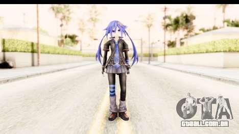 Ankokuboshi Kurome para GTA San Andreas segunda tela