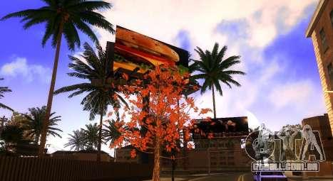 Novas texturas de um skate Park e hospital para GTA San Andreas twelth tela