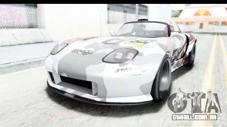 GTA 5 Bravado Banshee 900R Carbon Mip Map para as rodas de GTA San Andreas