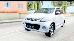 Toyota Avanza Veloz 2012 v1.1