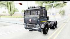 Tatra Phoenix Agro Truck v1.0