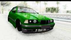 BMW M3 E36 Sloboz Edition