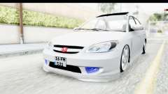 Honda Civic Vtec