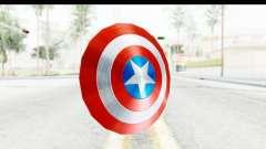 Capitan America Shield AoU