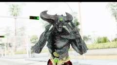 Shinnok Corrupted from Mortal Kombat X para GTA San Andreas