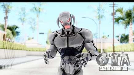 Marvel Heroes - Ultron Uncanny Avengers para GTA San Andreas