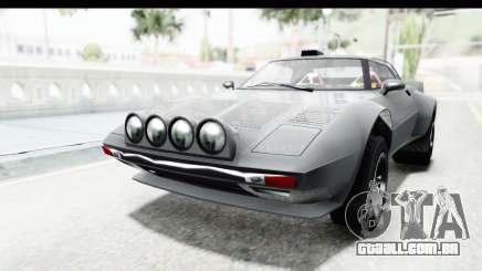 GTA 5 Lampadati Tropos Rallye para GTA San Andreas