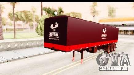 Trailer Brasil v3 para GTA San Andreas