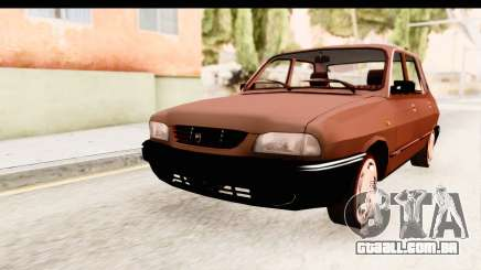 Dacia 1310 LI para GTA San Andreas