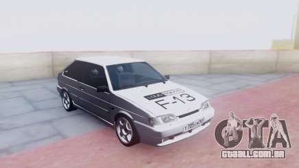 VAZ 2113 LoudSound para GTA San Andreas