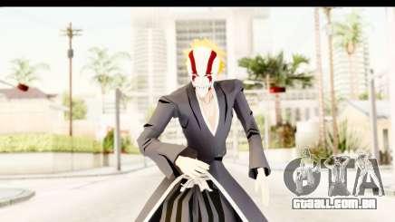 Bleach - Ichigo v4 para GTA San Andreas